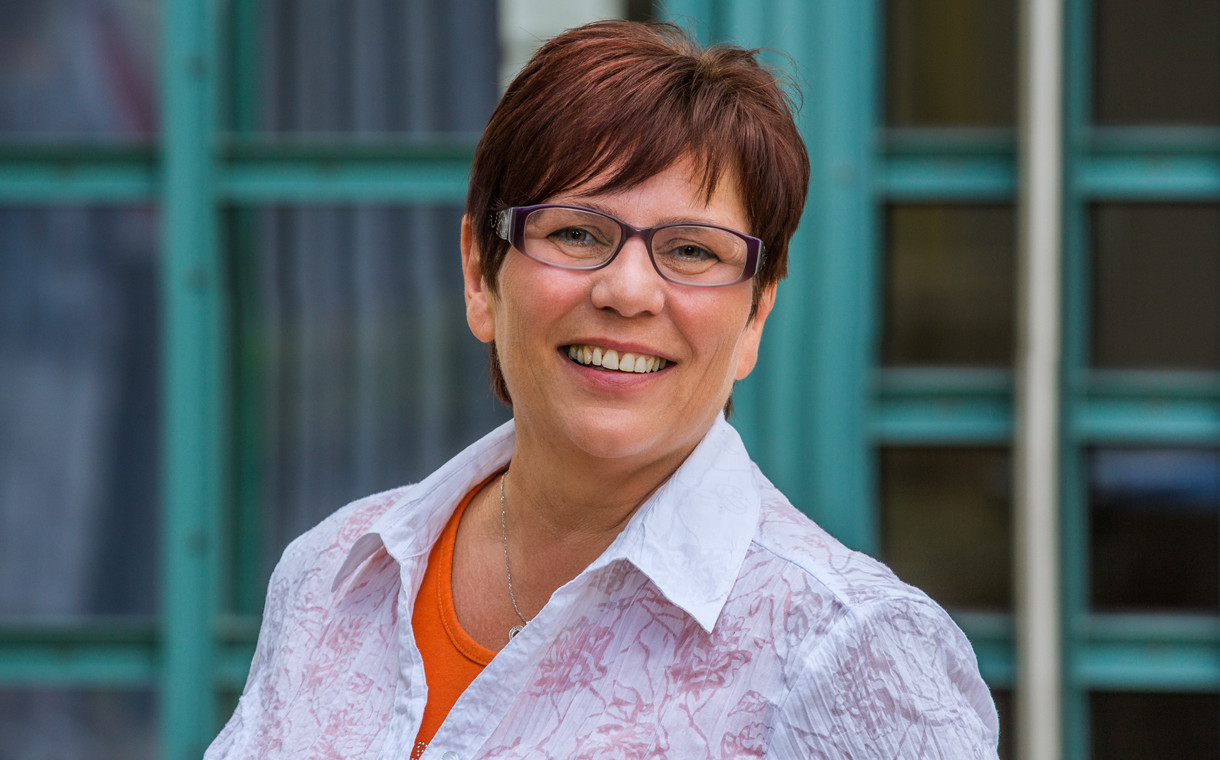 Claudia Benne