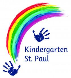 Logo Kindergarten St. Paul