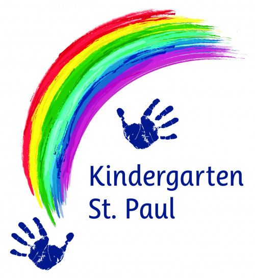 Logo Kindergarten St. Paul