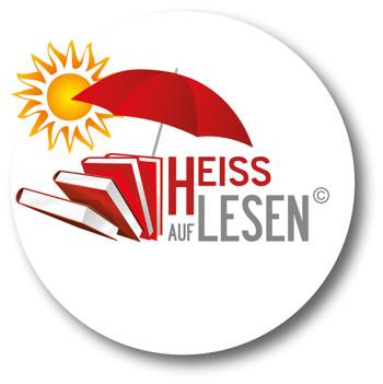 Logo Heiß auf Lesen